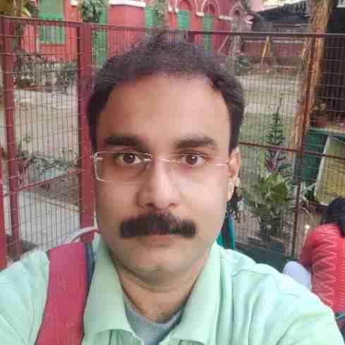 Dr. Ritabrata Ganguly's profile on Curofy