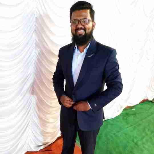 Dr. Hasnain Deshmukh's profile on Curofy