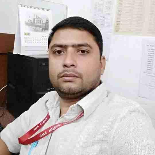 Dr. Deepak Agnihotri's profile on Curofy