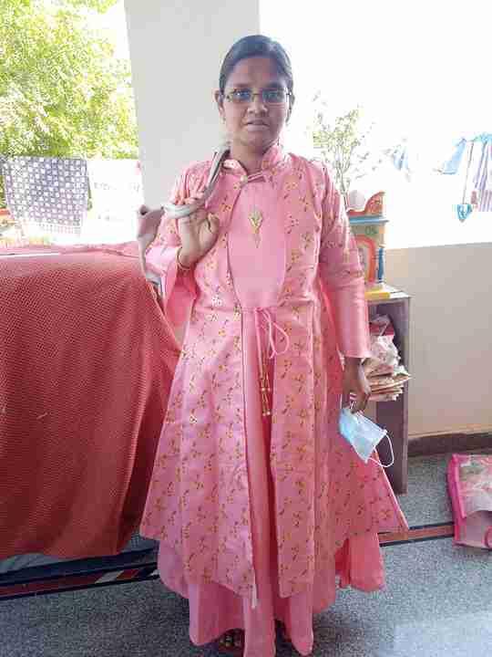 Dr. Patchigolla Sireesha's profile on Curofy