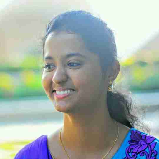 Parvathi Devi Tatapudi's profile on Curofy