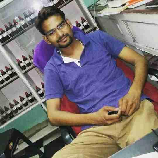 Dr. Prakhar Awasthi's profile on Curofy