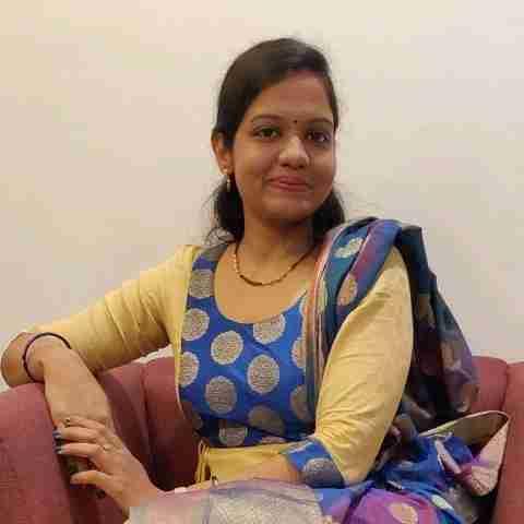 Purva Srivastava's profile on Curofy
