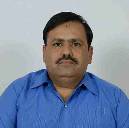 Dr. Vishwanatha Kinnal's profile on Curofy