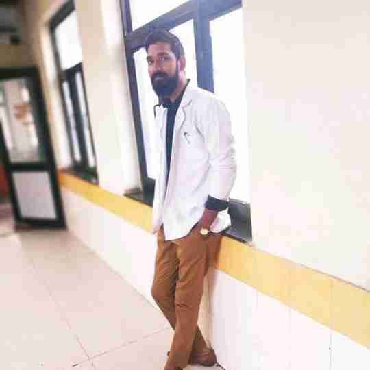 Dr. Alok Kushawah's profile on Curofy