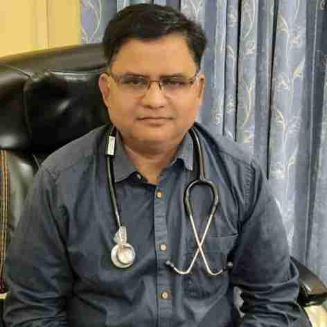 Dr. Om Hari's profile on Curofy