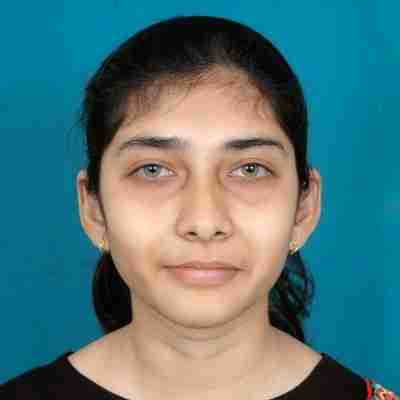 Dr. Darshita Bhatt (Pt)'s profile on Curofy