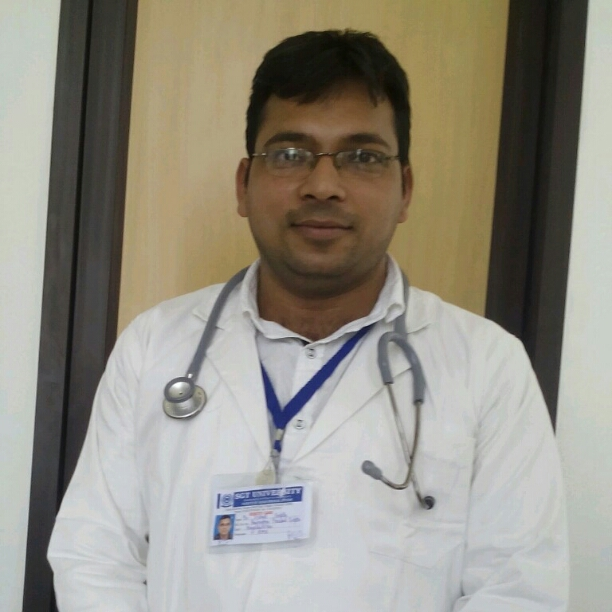 Dr. Vishal Tayal's profile on Curofy