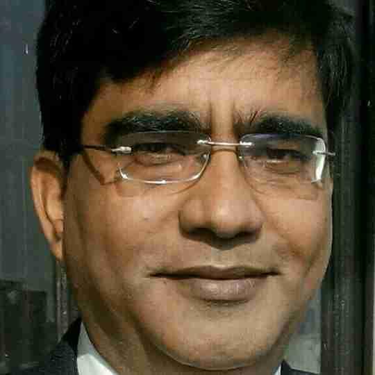 Dr. Rishikant Ojha's profile on Curofy