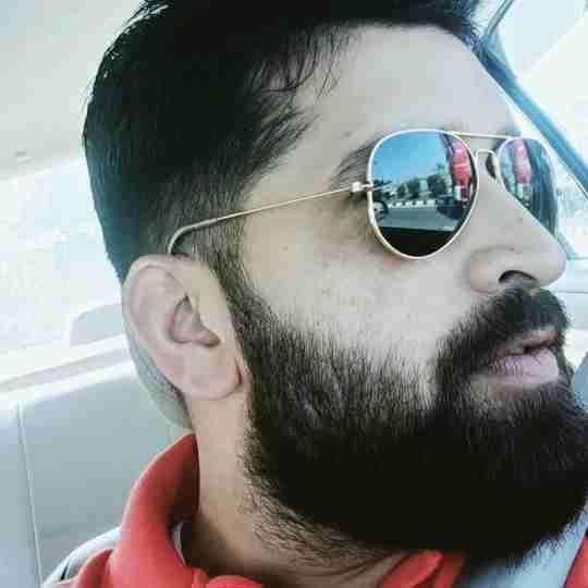 Dr. Gaurav Sirohi (Pt)'s profile on Curofy