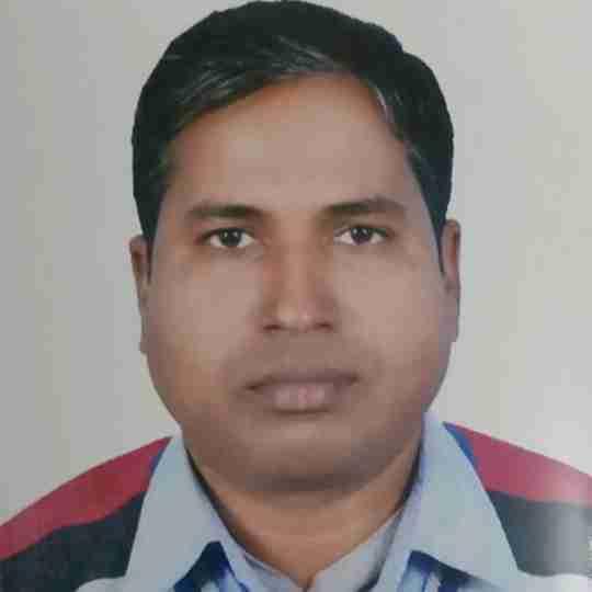 Dr. Siyaram Bind's profile on Curofy