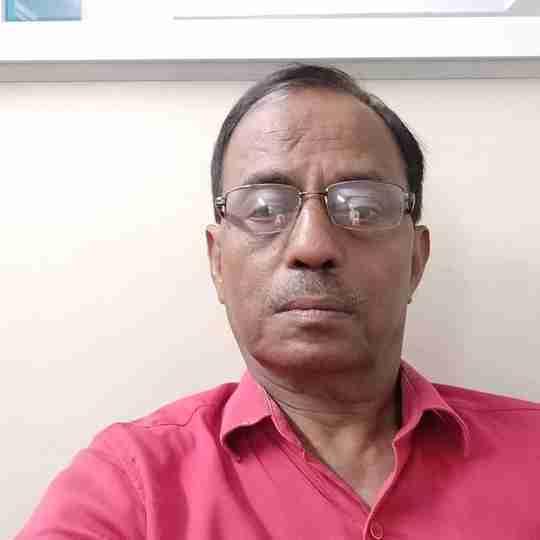 Dr. Ashok Jaiswal's profile on Curofy