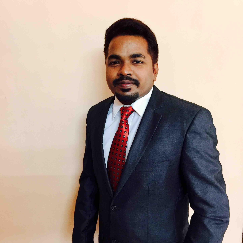 Dr. Benish Pius's profile on Curofy