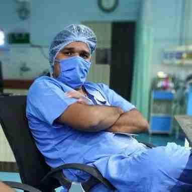 Subhash Vaishnav's profile on Curofy
