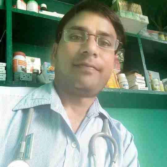 Dr. Satieish B Singh's profile on Curofy