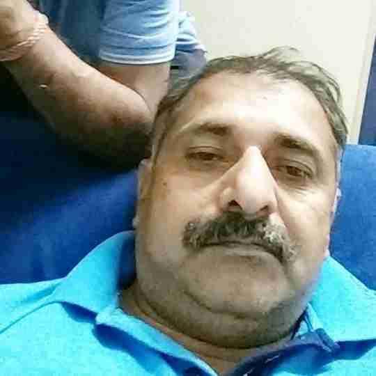 Dr. Girija Shankar Sharma's profile on Curofy