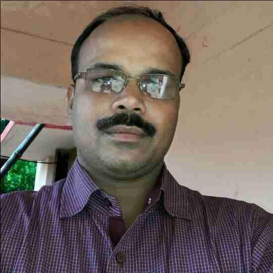 Dr. Sanjeeb Kumar Biswal's profile on Curofy