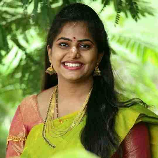 Dr. Aruna Maralappanavar's profile on Curofy