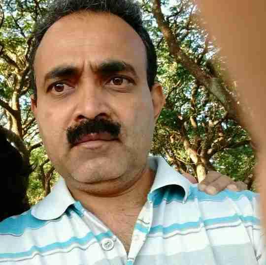 Dr. Pravin Naik's profile on Curofy