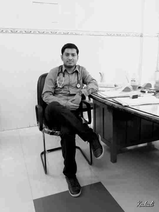 Dr. Sushant Kumar Nanda's profile on Curofy