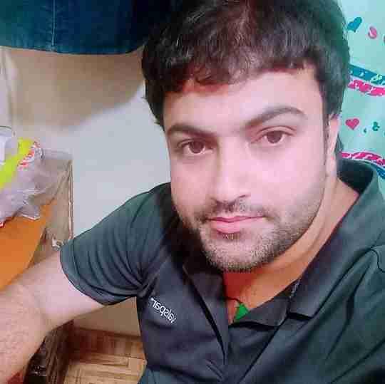 Dr. Bilal Rizvi's profile on Curofy