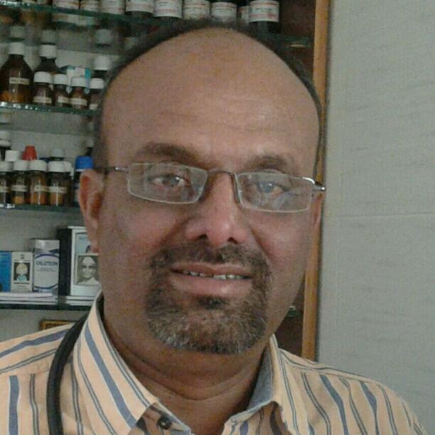 Dr. Narayan Burbure's profile on Curofy
