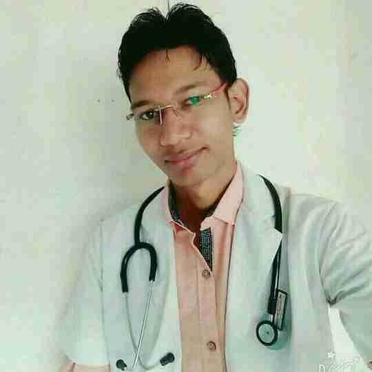 Dr. Roshan Singraur's profile on Curofy