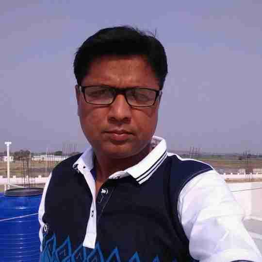 Dr. Shivaji Pawar's profile on Curofy