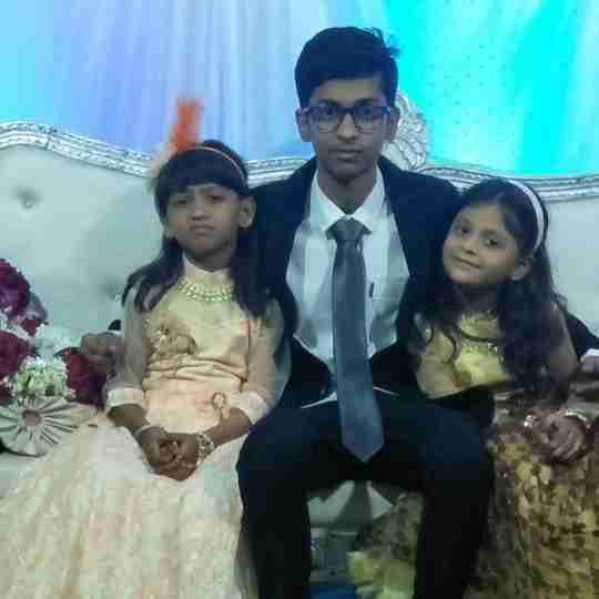 Kashif Shaikh's profile on Curofy