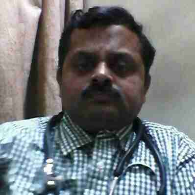 Dr. Kishor Bhamare's profile on Curofy