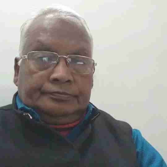 Dr. Kumud Sinha's profile on Curofy