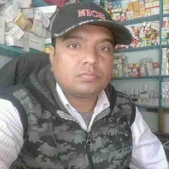 Dr. Sanjay Kumar Vishwakarma's profile on Curofy