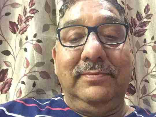 Dr. Ramesh Panwar's profile on Curofy