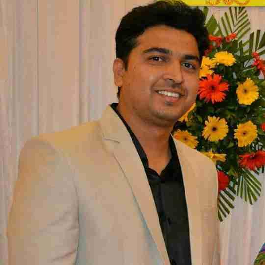Dr. Sangram Dabholkar's profile on Curofy
