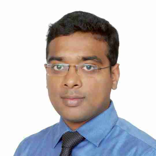 Dr. Chaitanya Divi's profile on Curofy