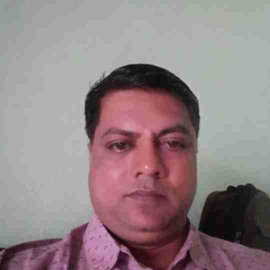 Gurupadeshwar Aradhyamath's profile on Curofy