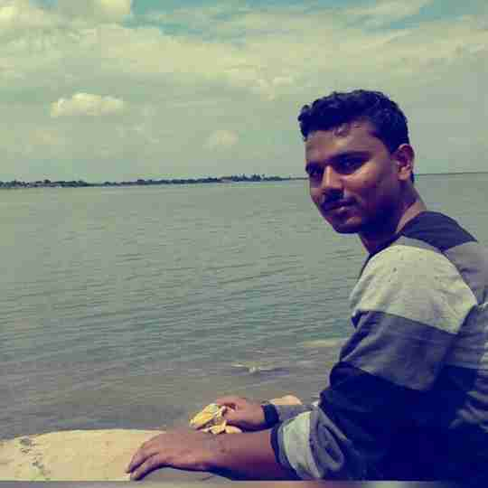 Satish Patil's profile on Curofy