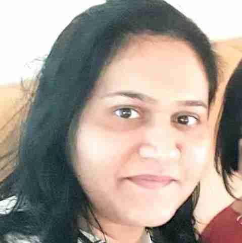 Priyanka More's profile on Curofy