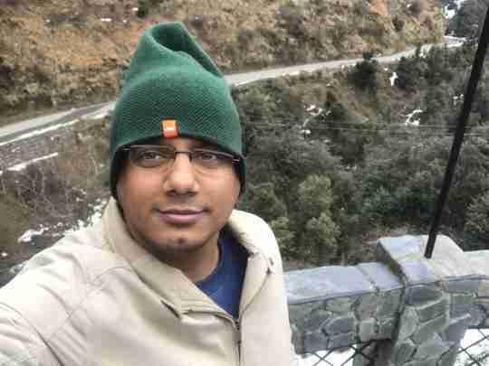 Dr. Manish Kumar Jha's profile on Curofy