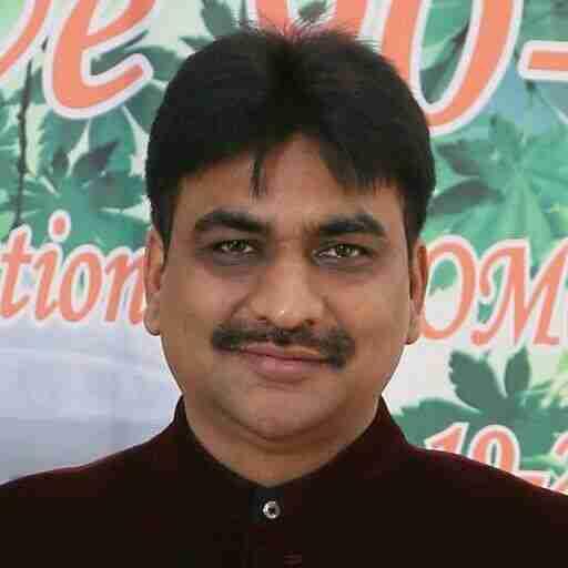 Dr. Neeraj Goyal's profile on Curofy