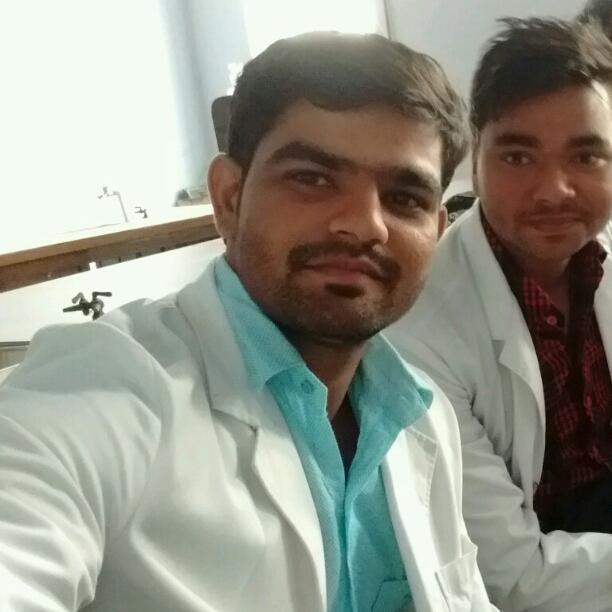 Gautam Singh's profile on Curofy