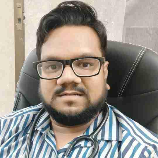 Dr. Jignesh Patel's profile on Curofy