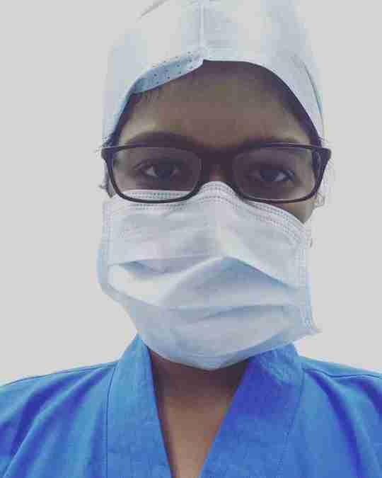 Dr. Shibani Das's profile on Curofy