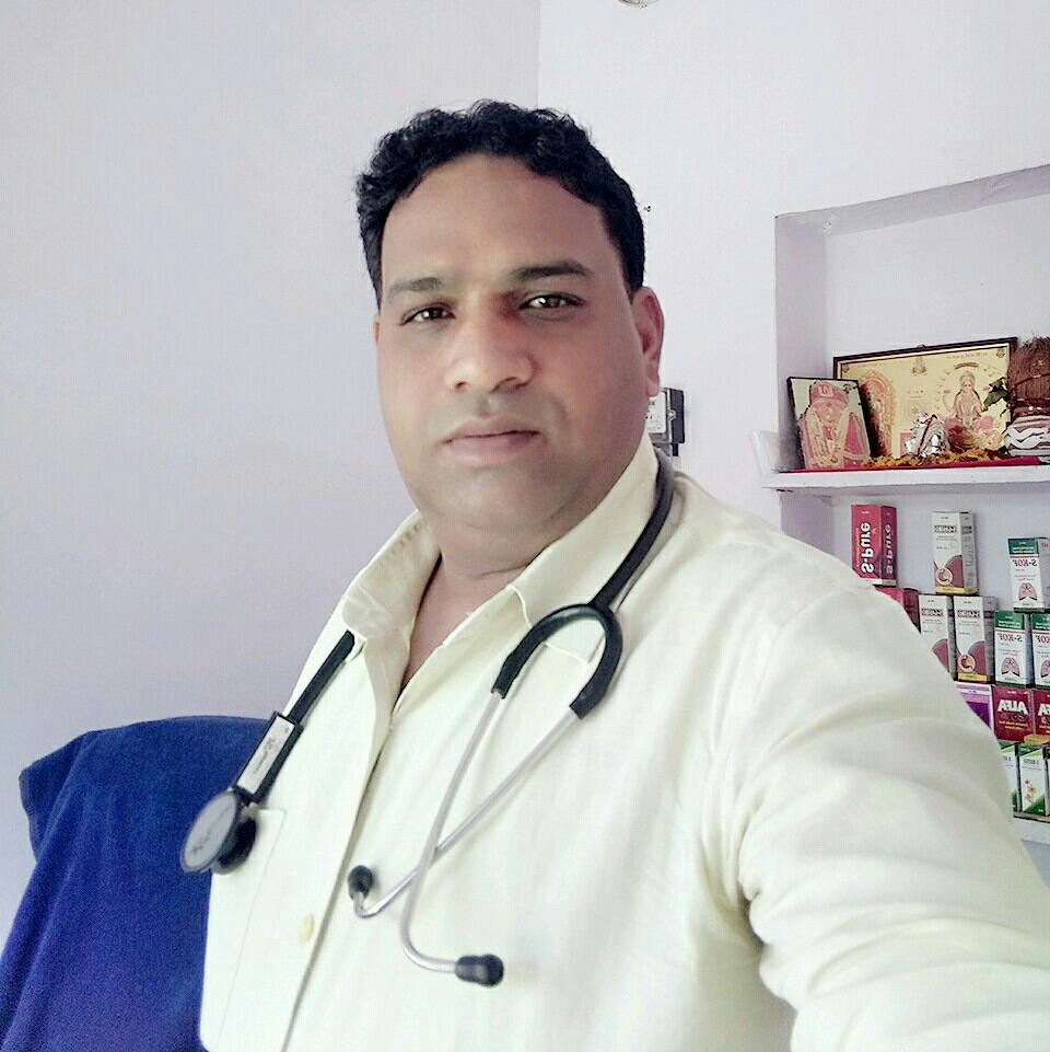 Dr. Ravi's profile on Curofy