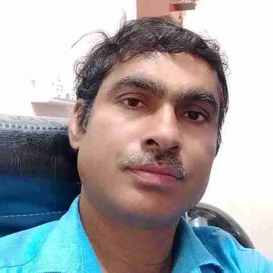 Dr. Ram Tripathi's profile on Curofy