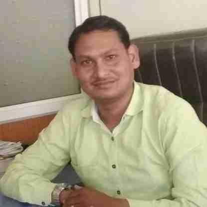 Dr. Jyotsna Khade's profile on Curofy