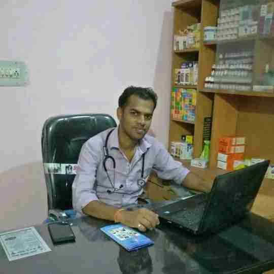 Dr. Sanjay Patel's profile on Curofy