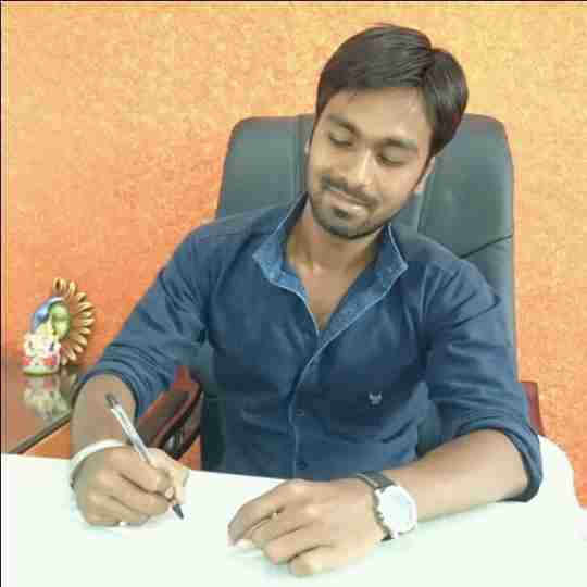 Dr. Vishal Khutekar's profile on Curofy