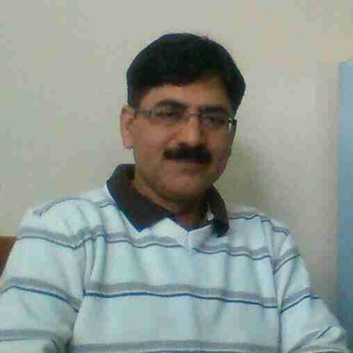 Dr. Iqbal Mir's profile on Curofy