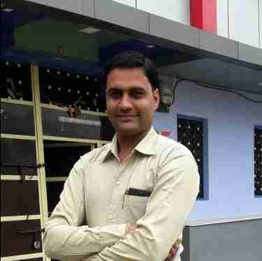 Dr. Jankilal Patidar's profile on Curofy